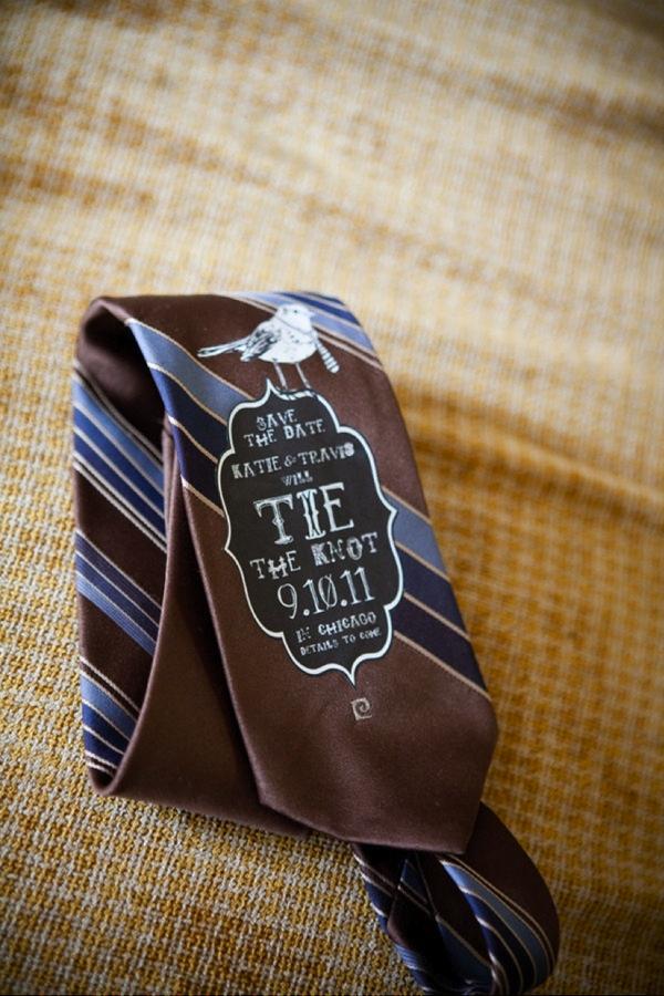 Ideas for asking your bridesmaids and groomsmen wedding things asking groomsmen tie junglespirit Gallery