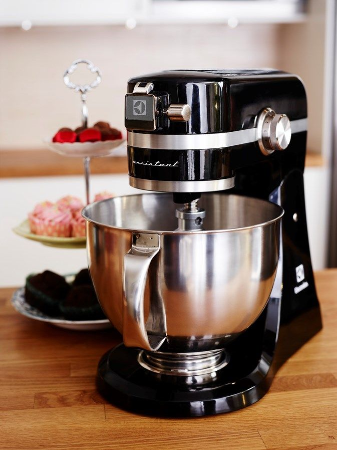 electrolux assistant what would you cook with this great cooking tool