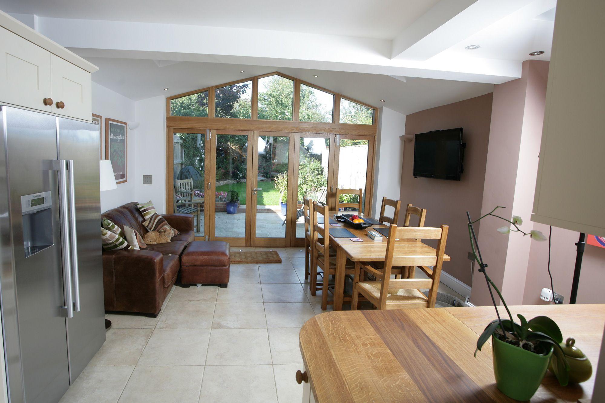 extension design ideas kitchen garden room - 9 | fantastic