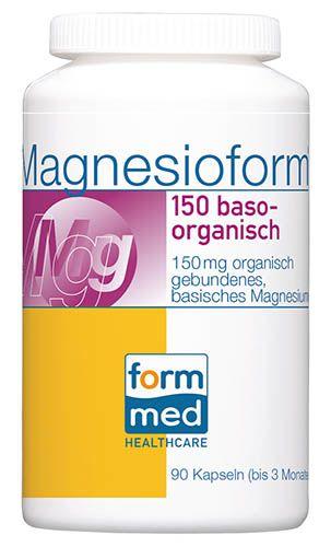 Die Wissenschaft vom Magnesium: Alles, was Du wissen musst..