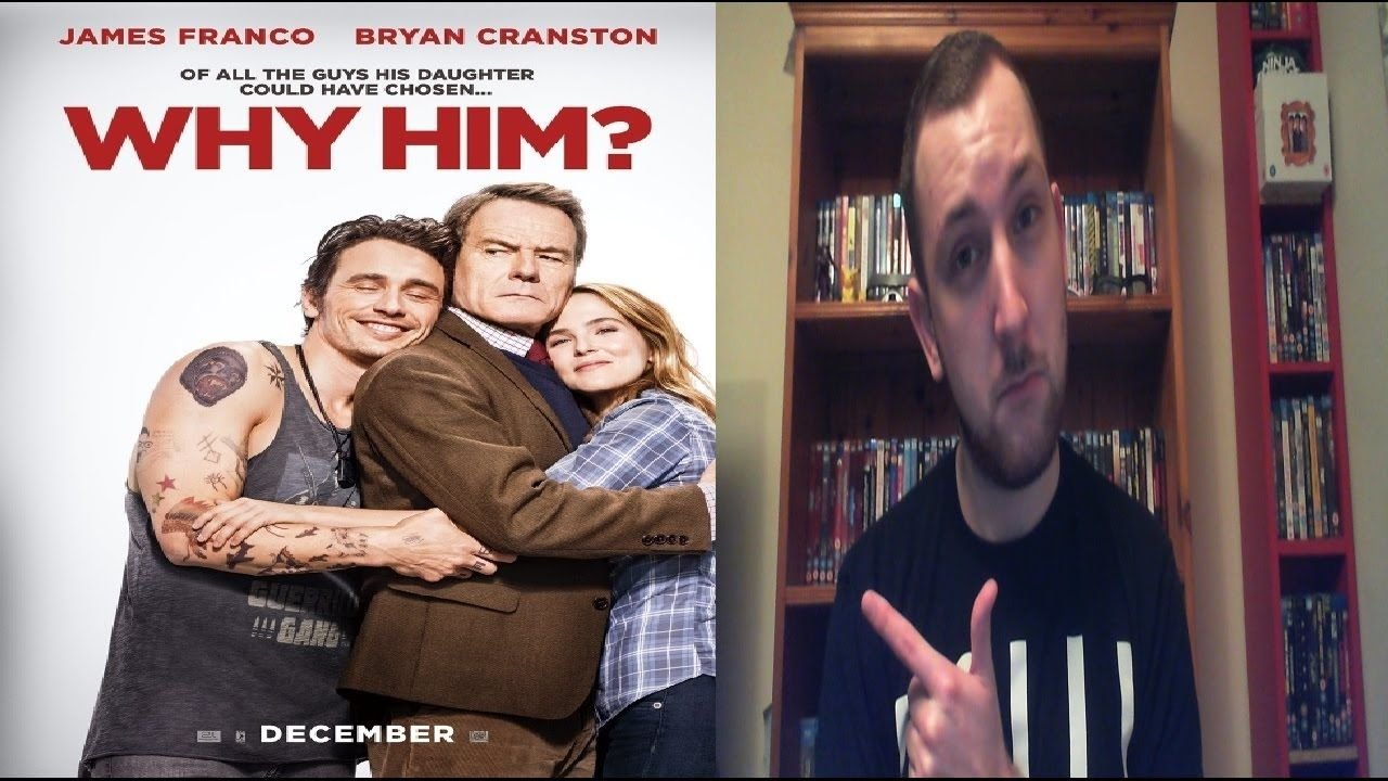 Why Him? Movie Review
