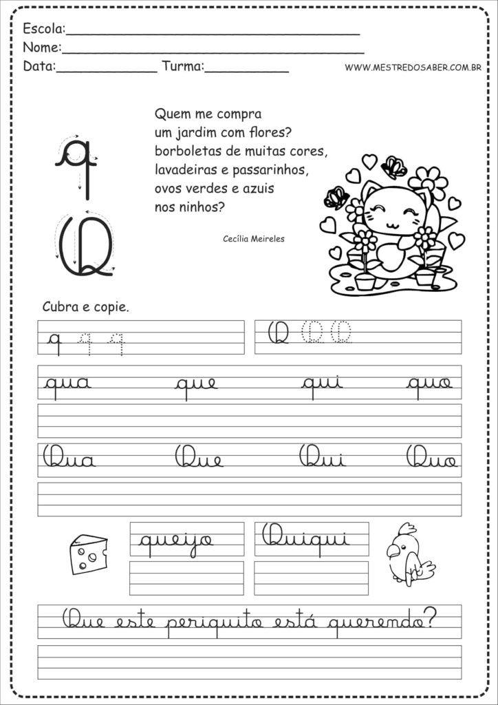 Caderno De Caligrafia Para Imprimir Em 2020 Atividades Letra E