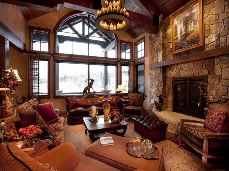 22 Cozy Country Living Room Designs Page 2 Of 4 Living Room Decor Rustic Modern Rustic Living Room Country Living Room Design