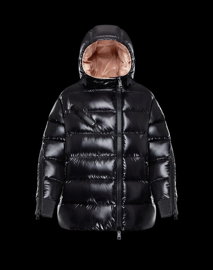 949ad7a3cd31 MONCLER LIRIOPE - Short outerwear - women   Clothes and shoes ...