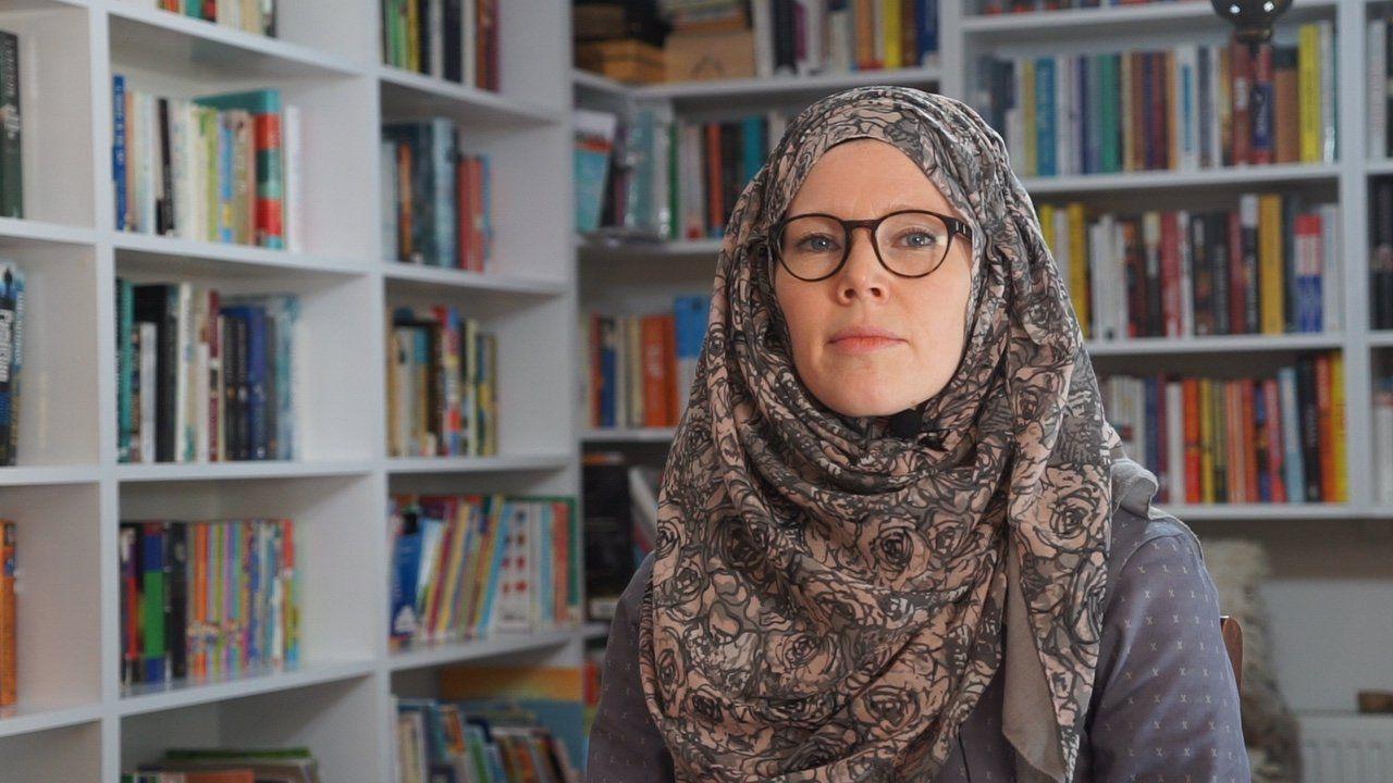 Jenny Molendyk Divleli | PIC: Anadolu Agency