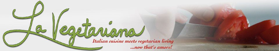 Recipes | La Vegetariana
