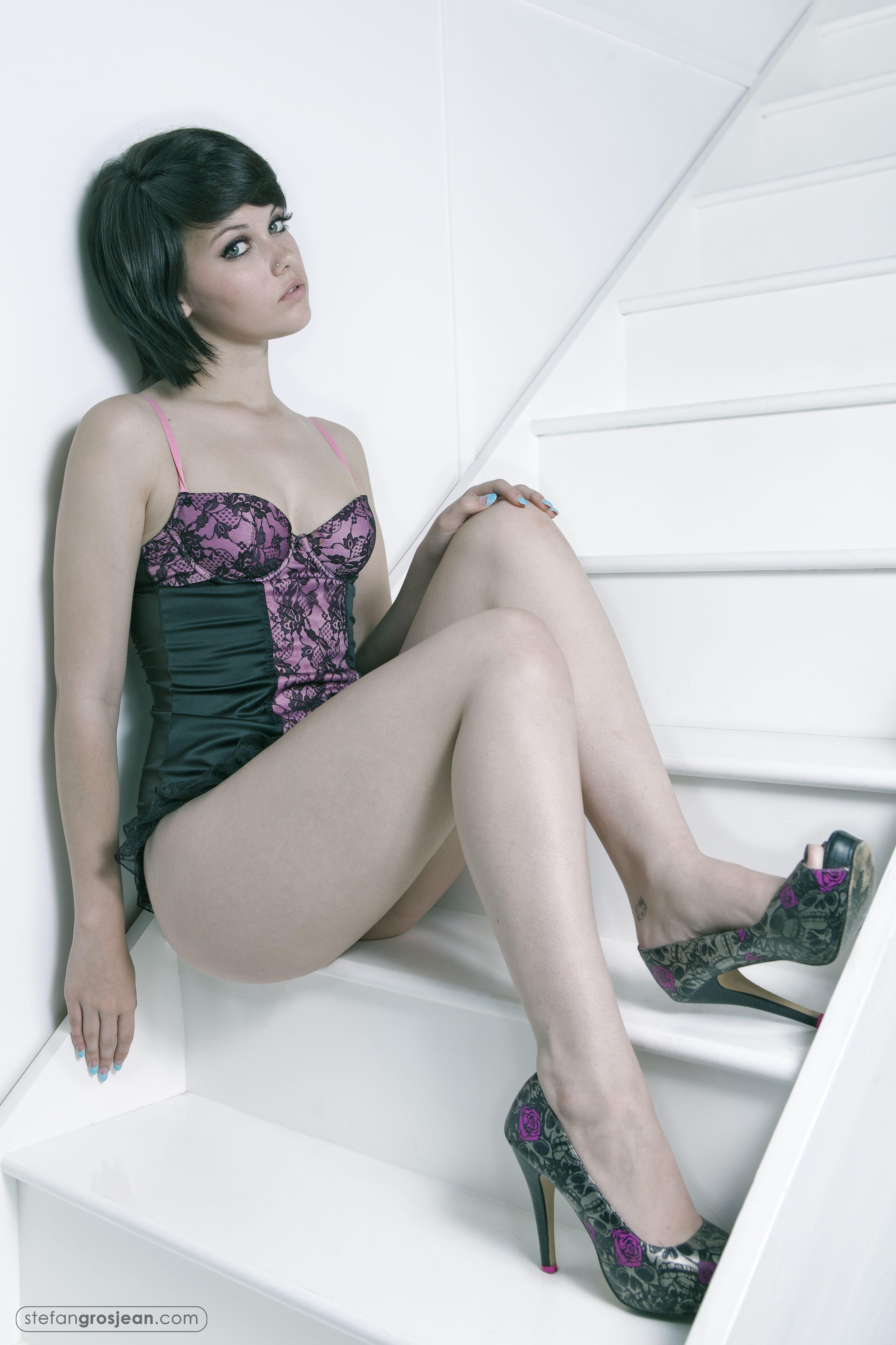 mellisa clarke | hot girls with tattoos | Pinterest