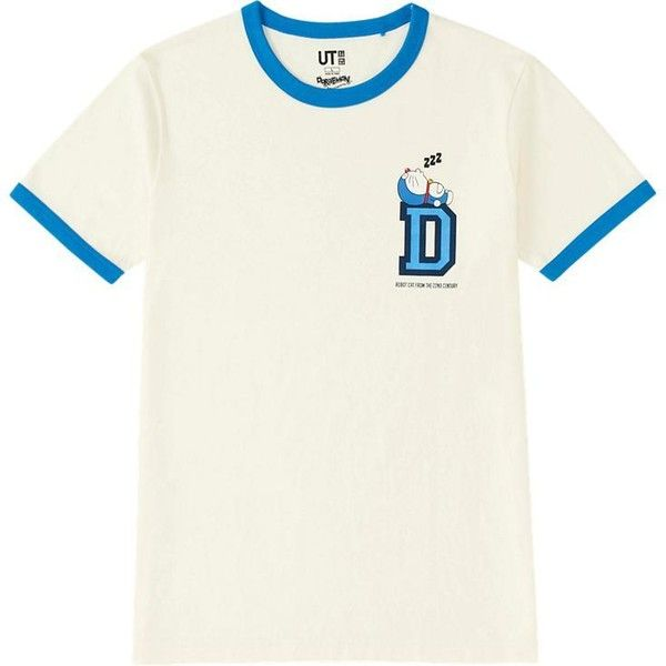 uniqlo doraemon graphic short sleeve t shirt clothes design uniqlo mens tshirts