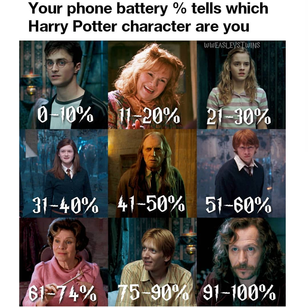 Instagram Harry Potter Characters Harry Potter Pictures Harry Potter