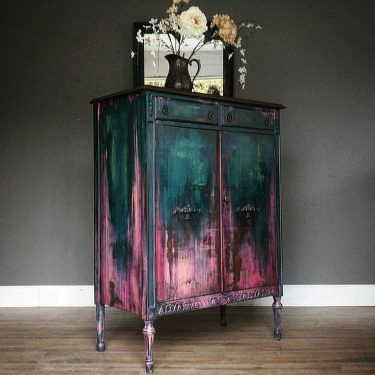Awesome Distressed Furniture Ideas  UPCYCLINGIDEEN  30 großartige verzweifelte Möbelideen 30 Awesome Distressed Furniture Ideas  UPCYCLINGIDEEN  30 großa...