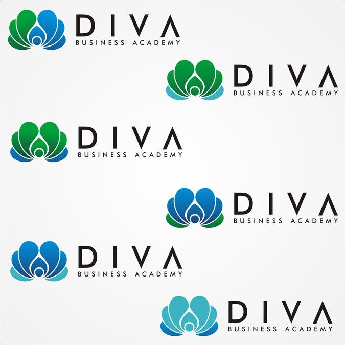 Create a stylish logo for an online business academy for women by isna99
