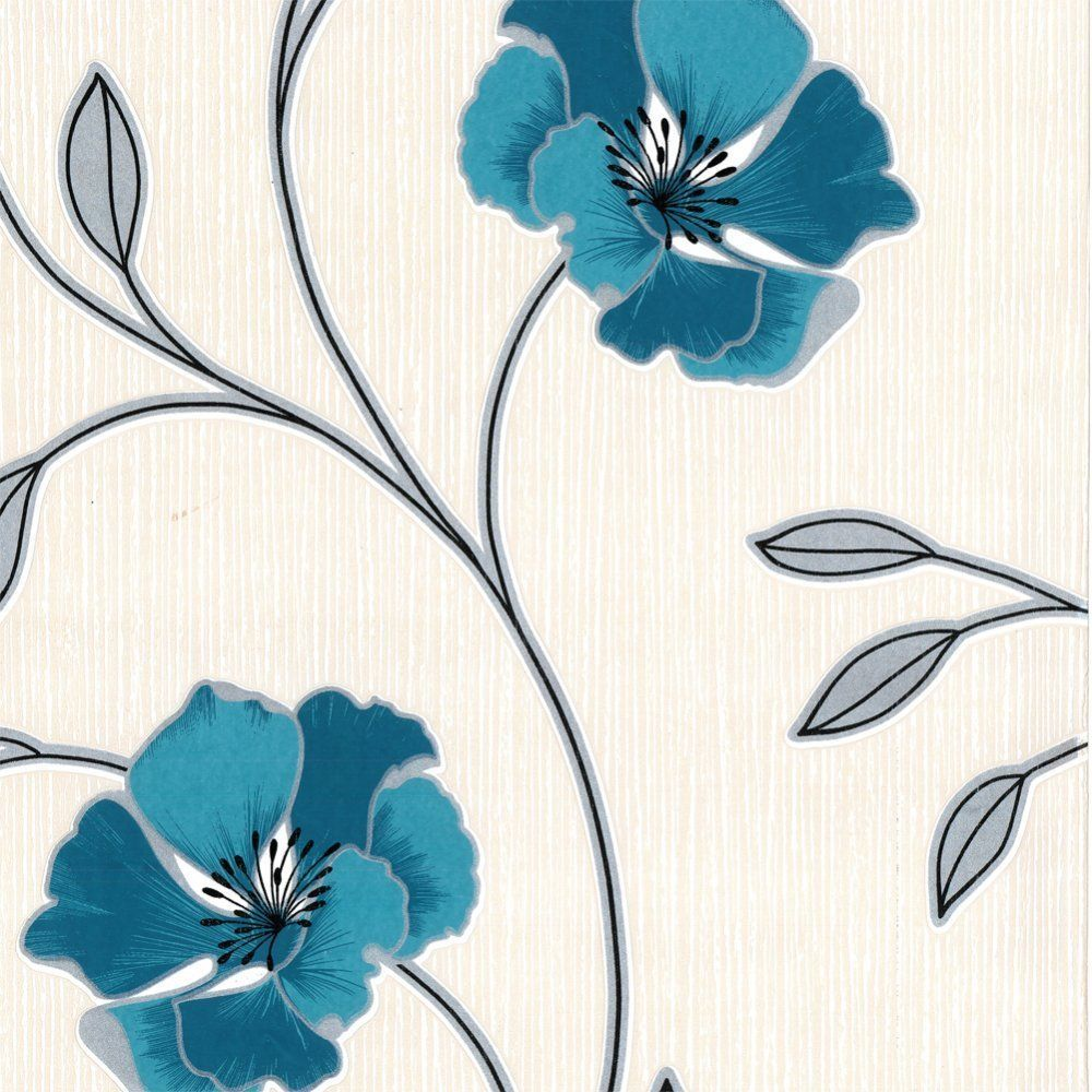 Belgravia Decor Moda Anastasia Designer Feature Wallpaper