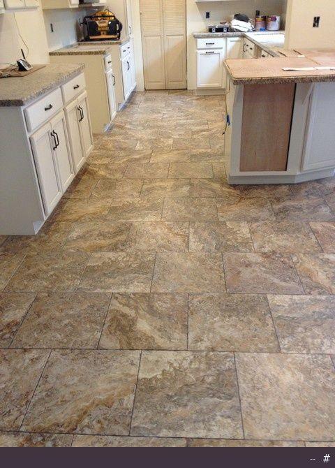 kitchen flooring - Google Search | Kitchen Flooring | Pinterest ...