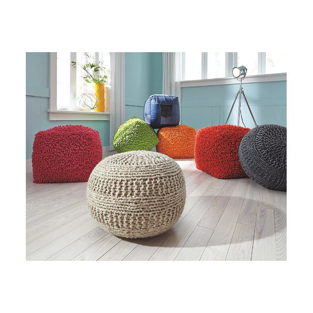 Macmillan Pouf in 2018 Living room Pinterest Ottoman, Home and