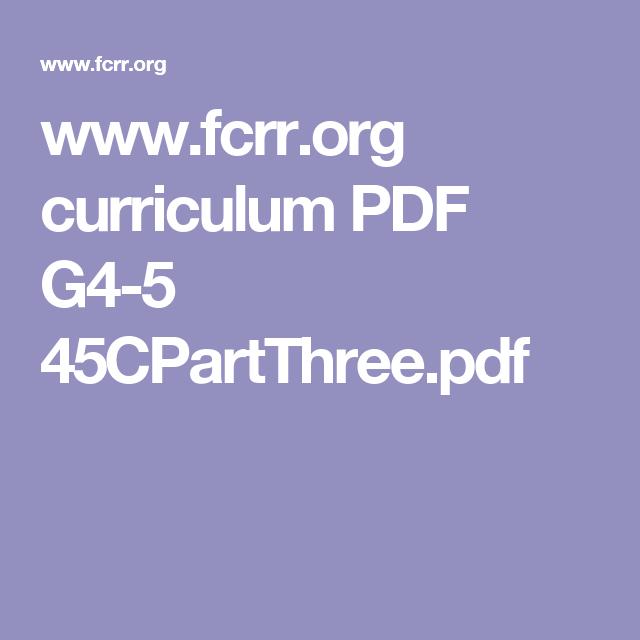 www.fcrr.org curriculum PDF G4-5 45CPartThree.pdf