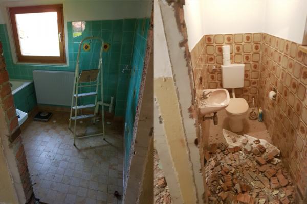 Bodengleiche Dusche Nachtraglich Einbauen Gut Zu Wissen In 2020 Dusche Einbauen Dusche Badezimmer Umgestalten