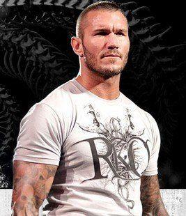 Randy Orton WWE Signed Autographed A4 Print Photo Poster belt diva psa dna wwf