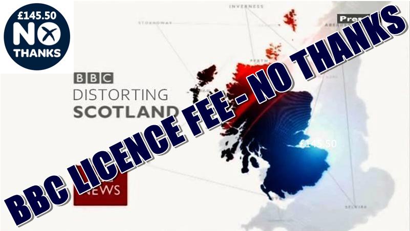 Ian Smith on Scottish independence, Inverness, Scotland