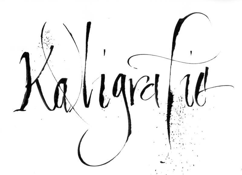 001_Schriftzug_Kalligrafie