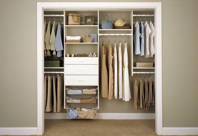Closet Concepts Inc.