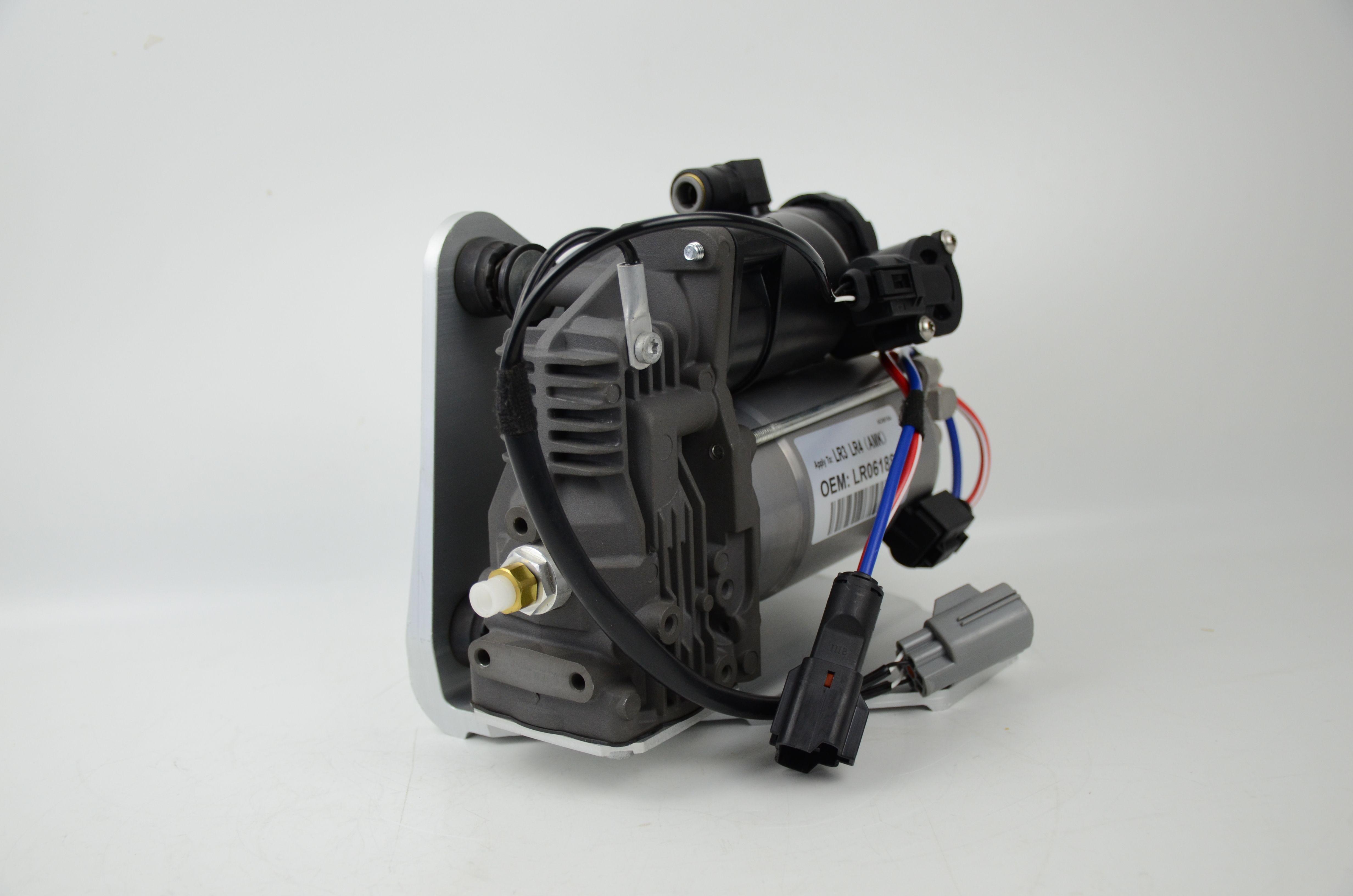 AMK Version Air Suspension Compressor Pump in 2020 Range