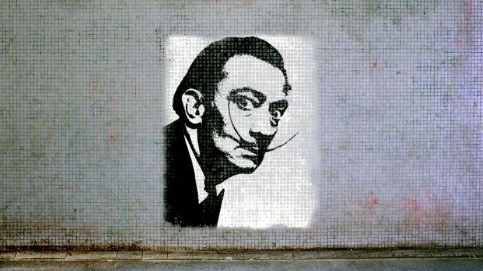 Pochoir street art - trouvez la créativité en 65 images - Archzine