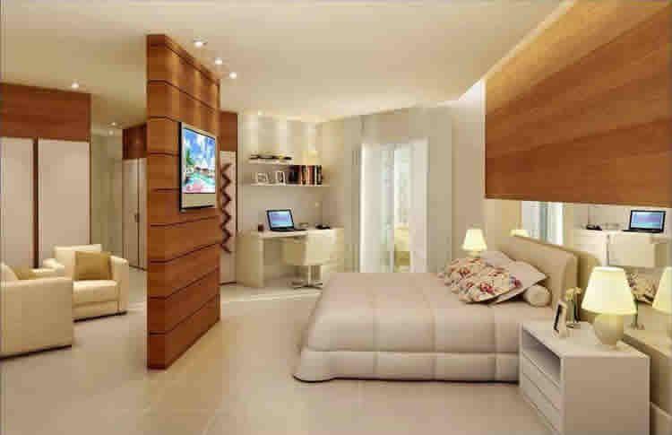 Suites de luxo com closet pesquisa google ideias para for Case con 2 master suite