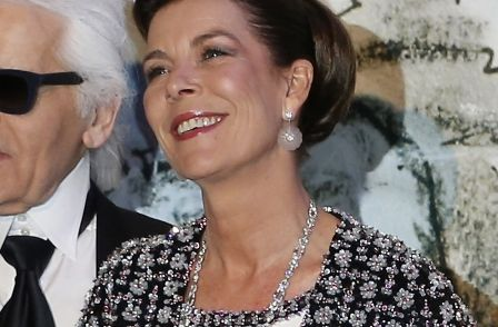 European Court Rules That Photos Of Princess Caroline On Holiday