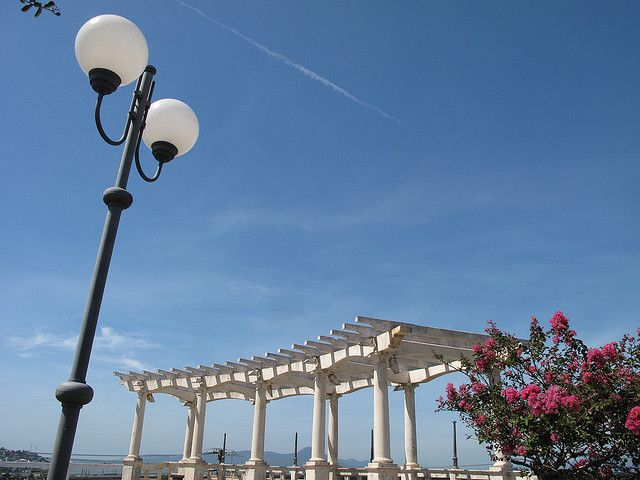 Praça Hercílio Luz - Florianópolis - Santa Catarina | Flickr – Compartilhamento de fotos!