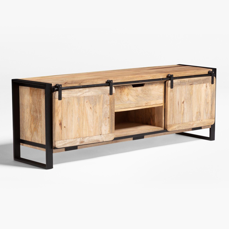 sklum meuble tv bois