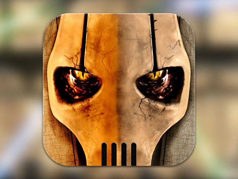 General Grievous ios icon | Apps Icons | Ios icon, Ios app