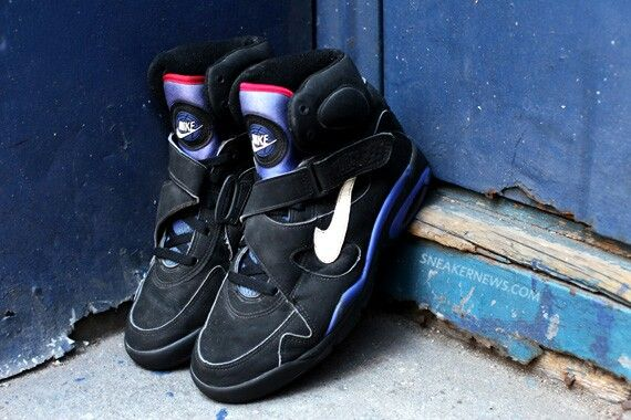 pretty nice 5d9b9 92cc8 Nike Air Force High - 1993. Always wanted a pair of these. Come on Nike...  re-release please!!!
