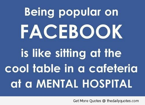 Crazy Funny Quotes For Facebook