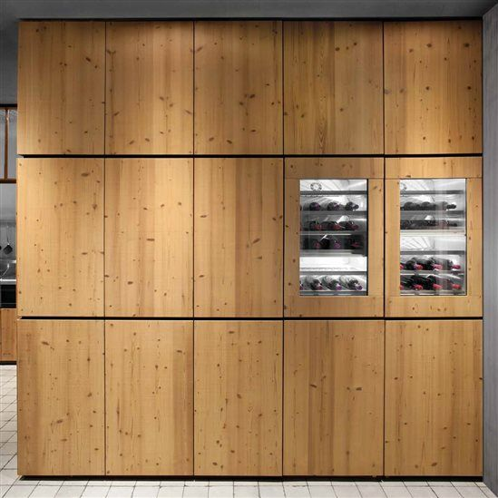 Home Improvement, Kitchen Pine Cabinet Doors: Naturally Beautiful: Storage  Kitchen Cabinets With Pine Cabinet Doors