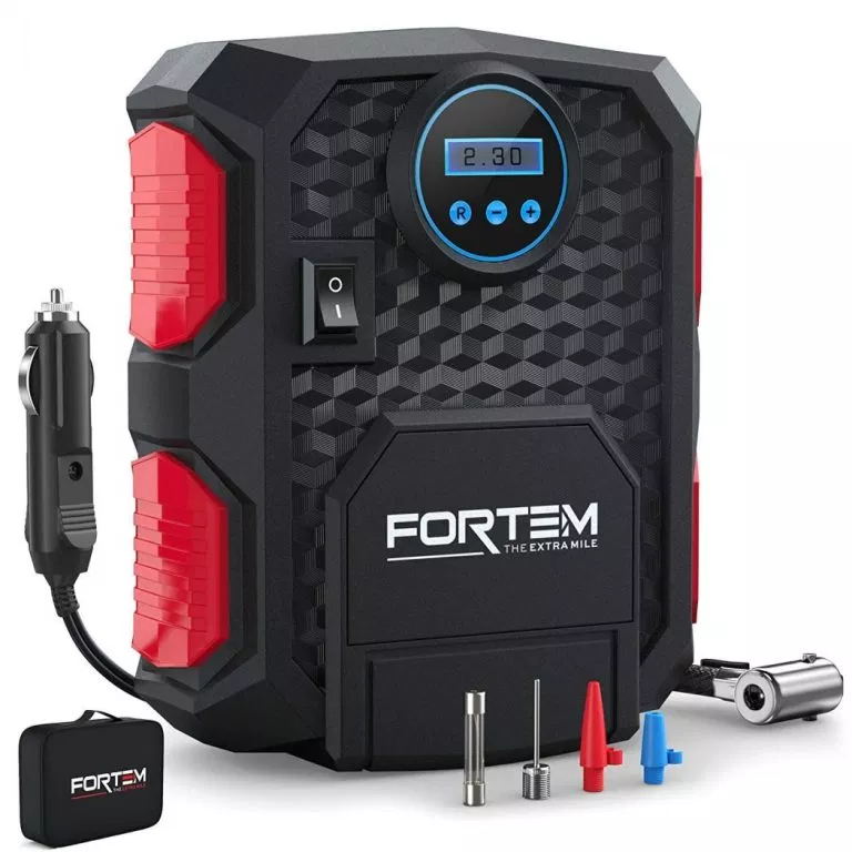 Top 5 best portable tire inflator in 2020 review Best