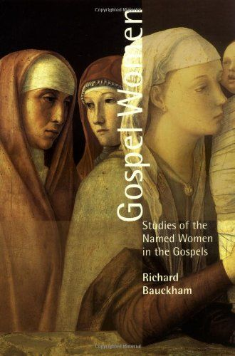 The Female Voices in Scripture