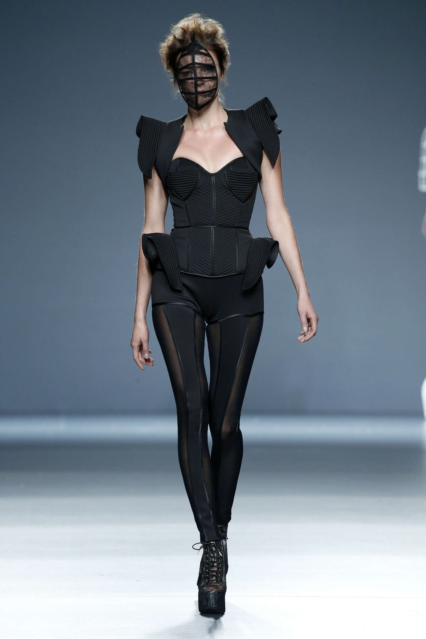 Maya Hansen Primavera/Verano 2015, Womenswear - Desfiles (#20002)