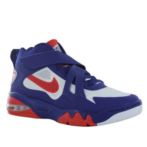 Nike Air Force Max CB 2 Blue Red Mens Trainers Size 11.5 US Nike,http://www.amazon.com/dp/B00HQH9KMO/ref=cm_sw_r_pi_dp_fUprtb0GCZPWZXDA