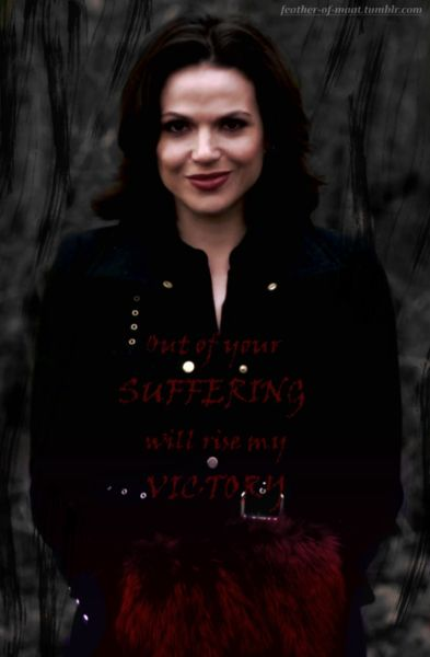 """""""Out of your suffering will rise my victory""""  BEST LINE EVER- ForeverEvilRegal"""