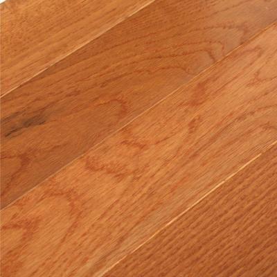 Bruce American Originals Copper Dark Oak 34 In T X 3 14 In W X