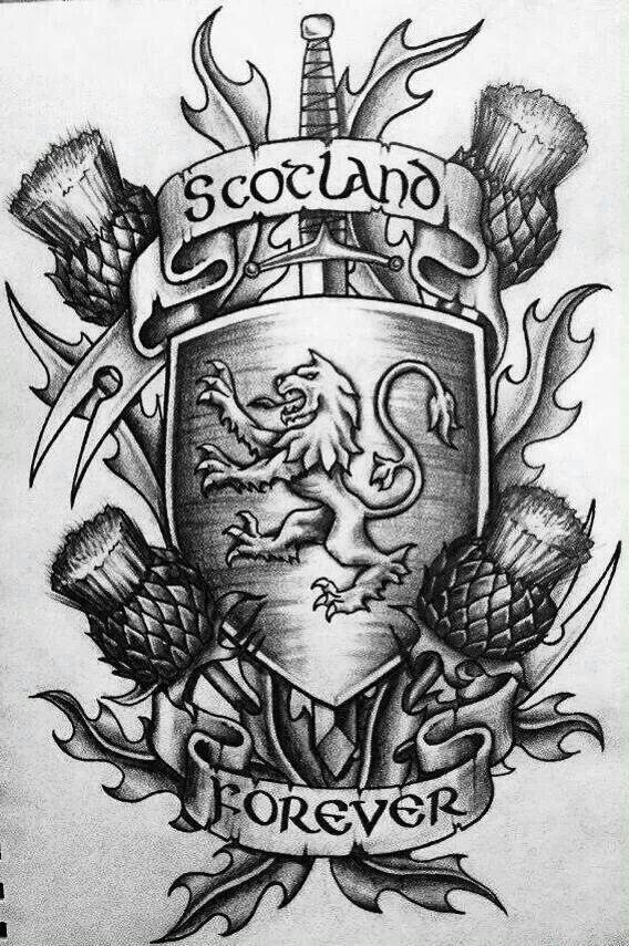 Proud Scottish My Scottish Heritage N My Clan Davidson