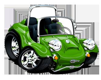 resultado de imagem para desenho de buggy tuning png beagle