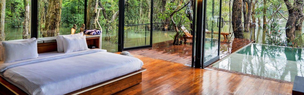 Kalundewa Retreat hotel - Dambulla, The Cultural Triangle - Smith Hotels