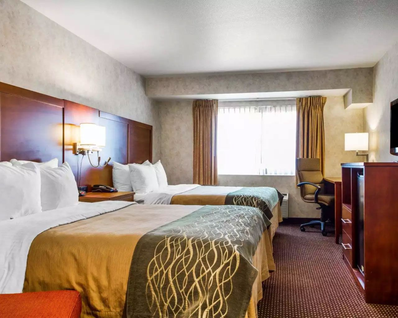 When You Select Comfort Inn Watsonville Ca Over Other Hotels In Watsonvilleca We Will Make Sure That You Have A Great S Hotel Select Comfort California Hotel