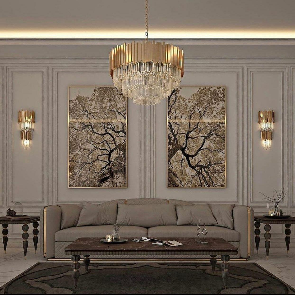 فوم بديل الجبس ديكور صاله فوم للجدران براويز بانوهات فوم لتواصل الرياض 0535711713 Decor Home Living Room Living Room Design Decor Elegant Living Room Decor