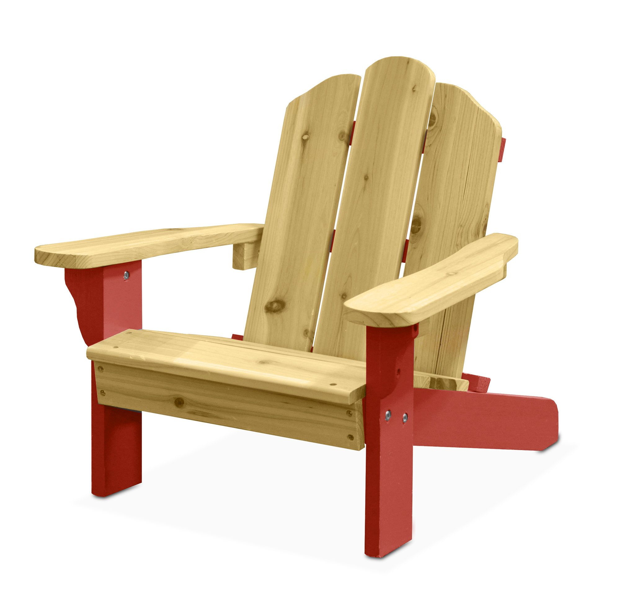 Garett Kids Plastic Adirondack Chair Kids Adirondack Chair