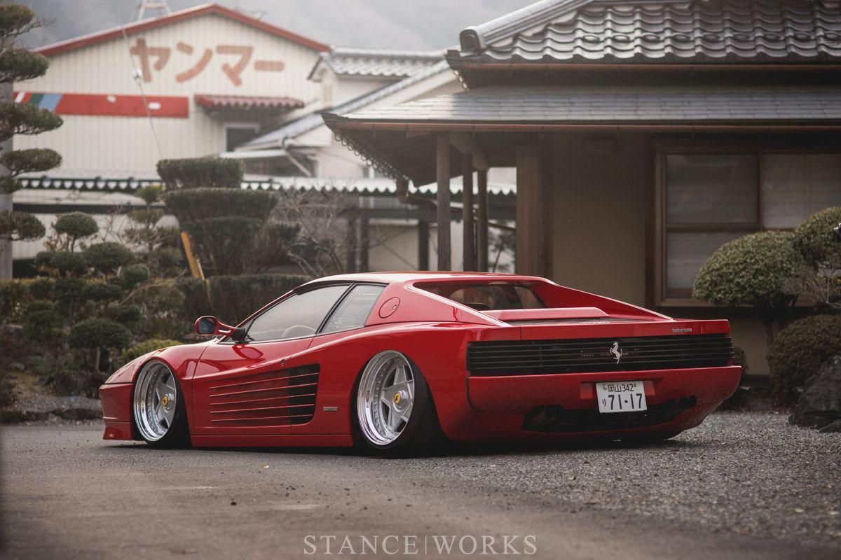 Holy Cow This Keyword Is My Dream Whip So Hip Ferrari With