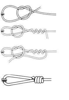 Pin By Johnny T On Fishing Gears Equipments Fishing Knots