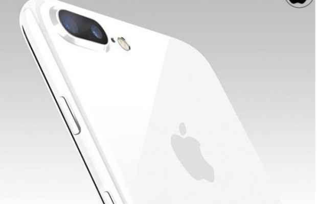 iPhone 7: vi piacerebbe una versione Jet White? Secono quanto riportato da un media coreano, Apple potrebbe rendere disponibile una nuova variante cromatica dell'attuale melafonino, iPhone 7. La nuova varinte in questione dovrebbe essere la  Jet W #iphone7 #jetwhite