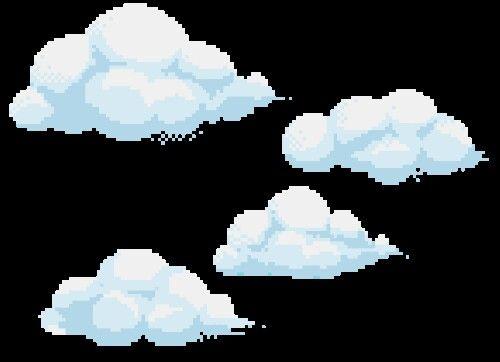 White Clouds Blue Sky Blue Clouds Clipart Sky Clipart In 2020 Clouds Blue Sky Background White Clouds